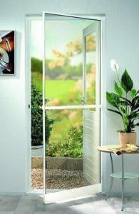 moskitiera drzwiowa 195x300